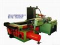 廠家供應Y81液壓廢金屬打包機 1