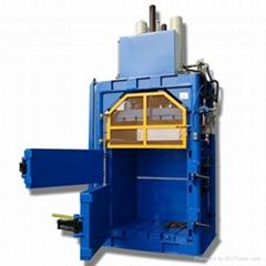 廠家供應Y82液壓廢紙打包機