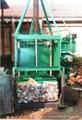廠家供應Y82液壓廢塑料瓶打包