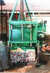 厂家供应Y82液压废塑料瓶打包机