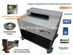 Shredders & Shredding Co. (SASCO)