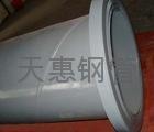 石油天然氣用三層聚丙烯(3PP)防腐螺旋鋼管