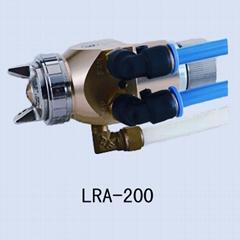 日本岩田LRA-200機器人搭配用自動噴槍