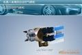 日本岩田LRA-200機器人搭配用自動噴槍 2