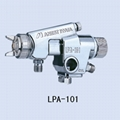 日本岩田LPA-101小型自動