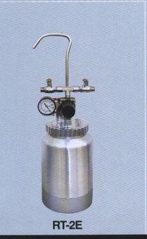 臺灣寶麗RT-2E壓力桶 1