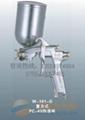日本岩田W-101具有完美噴塗效果小型噴槍 2
