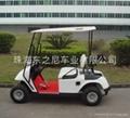 廣東東之尼二座電動高爾夫球車 4