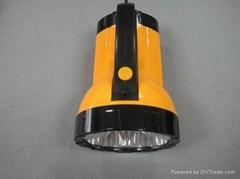 金焱熱銷手電筒JY9910