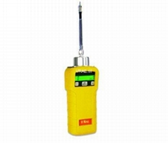 VRAE 五合一气体检测仪[PGM-7800/7840]