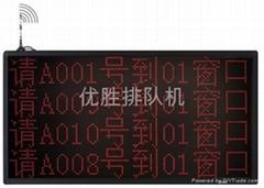 優勝研發生產LED顯示屏