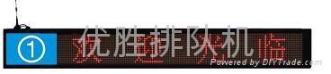 廣東排隊取號機評價器 3