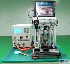 供應聚科品牌脈衝熱壓焊機