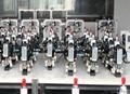 供應聚科品牌脈衝熱壓焊機 5