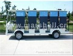 玛西尔观光游览车(DN-14F)