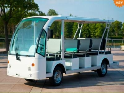 深圳游览观光车 1