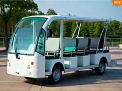 深圳遊覽觀光車