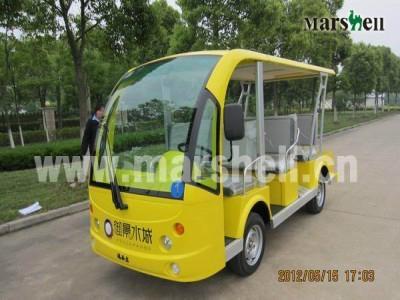 深圳游览观光车 2