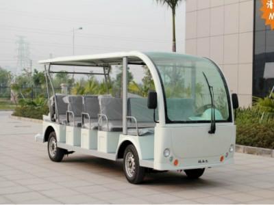 深圳游览观光车 3