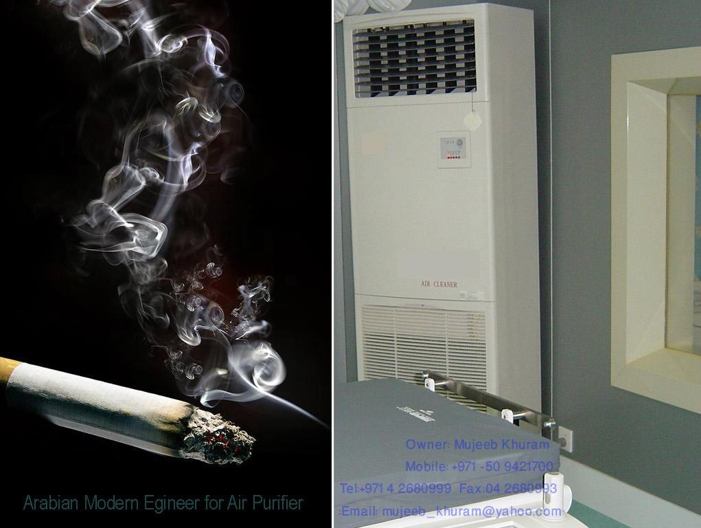 Image Result For Cigar Smoke Air Purifier