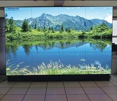 深圳供合肥室內全彩LED屏