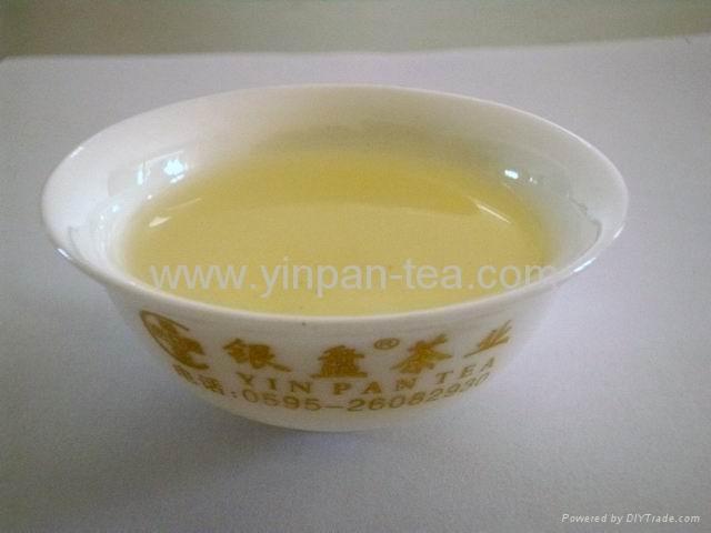 Traditional Aroma Ti Kuan Yin 3