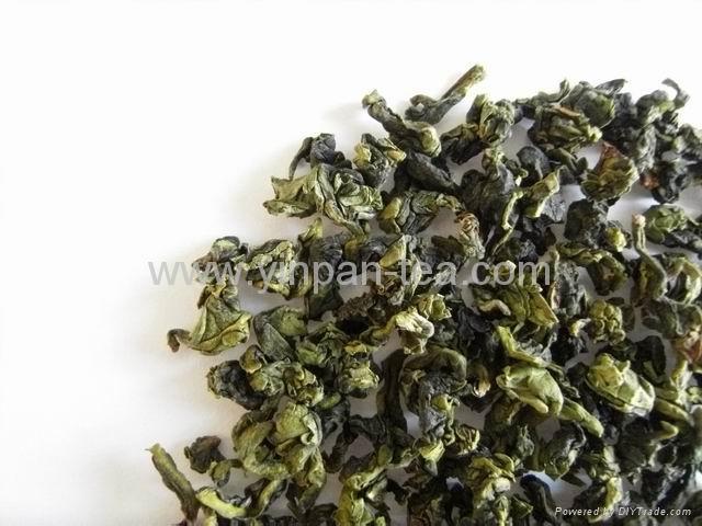Mild aroma  Ti Kuan Yin 1