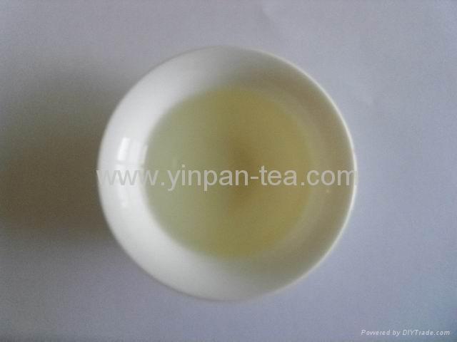 Mild aroma  Ti Kuan Yin 3