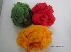 polyester staple fiber for good quality