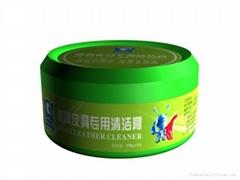格科专用皮具清洁养护膏