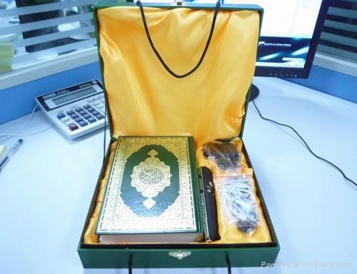 古蘭經點讀筆廠家直銷 2