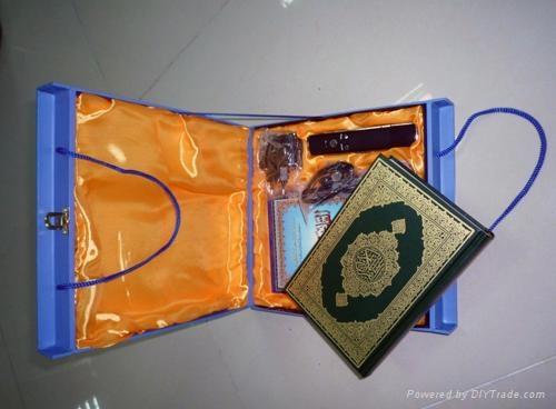 古蘭經點讀筆廠家直銷 3