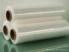 high quality LLDPE stretch film