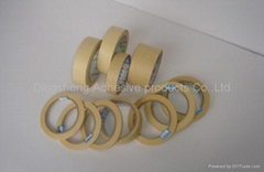 high temperature making tape