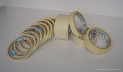 China mid-temperature making tape