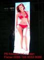 flexible led display screen (P6) 3