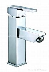 面盆水龍頭 單把水龍頭 全銅水龍頭