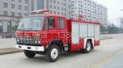 东风5吨消防车