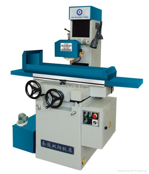 Name Brand Surface Grinding Machine M230 (230*450) 1
