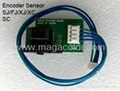 Encoder strip sensor for Roland SJ FJ XJ XC SC series