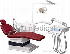 Dental Chair Unit KJ-918 WITH CE APPROVED