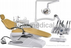 Dental Chair Unit KJ-916 WITH CE APPROVED