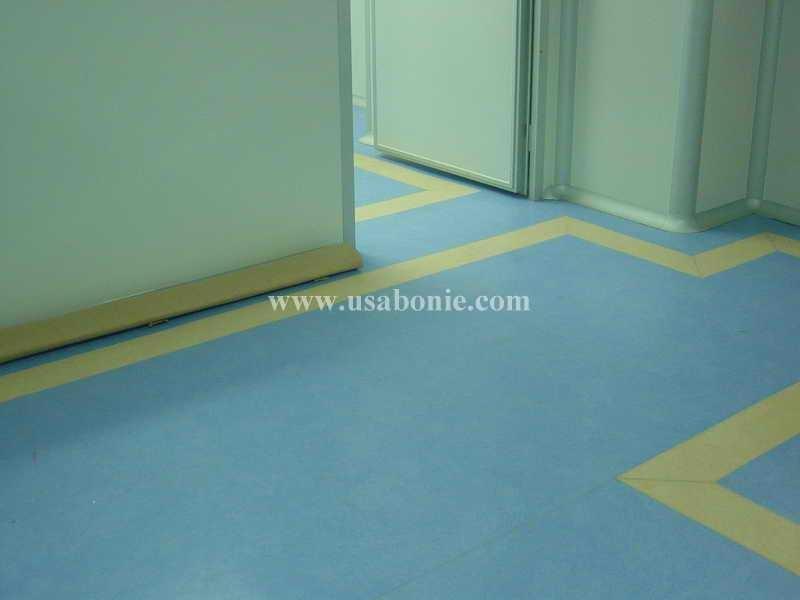 Bnie Vinyl Floor In Hospital 3