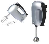 HCL Hand Mixer & Bowl 1
