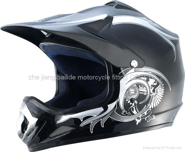 motorcycle helmet 1