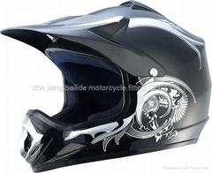 摩托车头盔 全盔