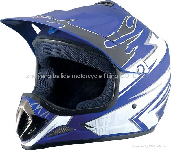 motorcycle helmet 2