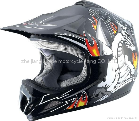 motorcycle helmet 3