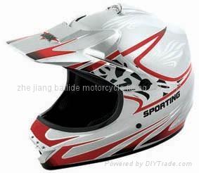 motorcycle helmet 4