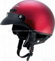 哈利摩托車頭盔